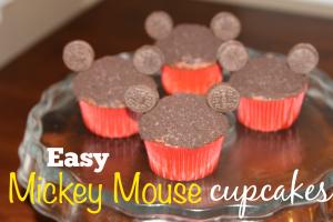 mickeycupcakes
