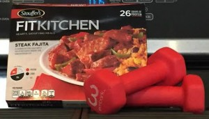 Quick and Easy Meals: Stouffer's FITKITCHEN Meals