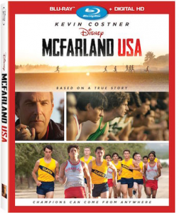 Disney's McFarland USA (+ Tamale Recipe!)