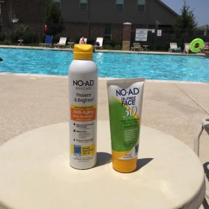 Best Sunblock for Family Fun in Texas