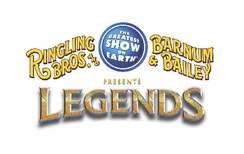 Ringling Bros. and Barnum & Bailey are coming to Dallas (+giveaway) #RBBBDFW