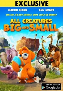 FREE Movie Screening: All Creatures Big and Small