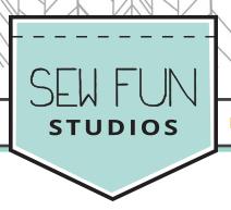 Sew Fun Studio in Frisco