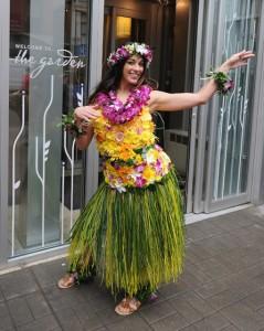 Hilton Garden Hawaiian Giveaway