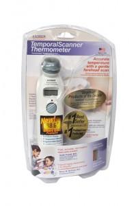 Exergen Smart Glow TemporalScanner Review
