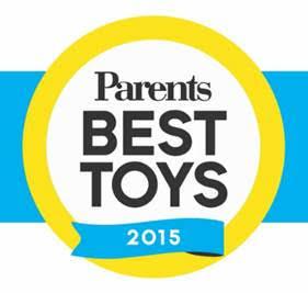 Parents Best Toys of 2015