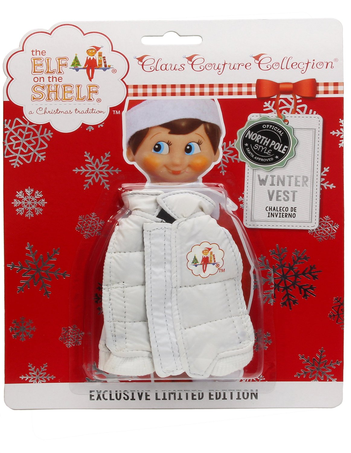 Elf Of The Shelf Clothes And More My Crazy Savings