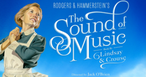 Sound of Music is coming to Dallas Summer Musicals