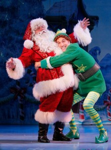 ELF The Musical is coming to Dallas Summer Musicals!