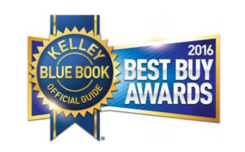 Learning more about Kelley Blue Book Best Buy Awards