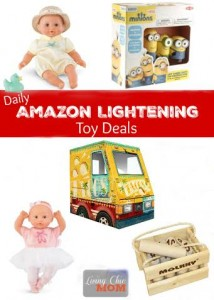 November 12th Amazon Lightening Deals