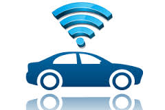Wi-fi Enabled Vehicles?