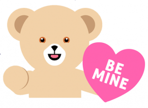 Bear Your Heart with Snuggle #BearYourHeart