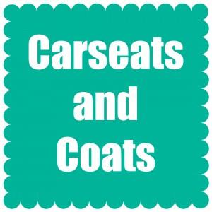 Car Seats and Coats?