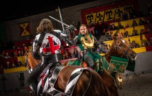 Save at Medieval Times over Spring Break