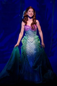 Dallas Summer Musicals features The Little Mermaid March 11-27th