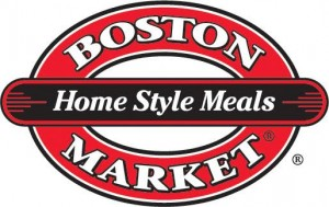 Boston Market supports National Nutrition Month #NationalNutritionMonth