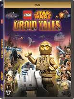LEGO® STAR WARS: Droid Tales Review