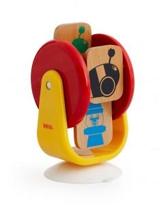 Fun, Durable Baby Toys by Brio