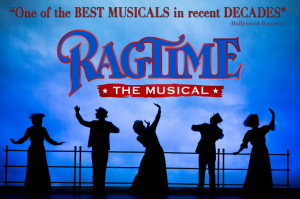 Ragtime is coming to Dallas Summer Musicals