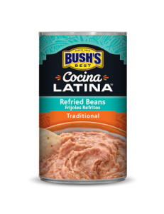 Printable Coupon: Save $1/2 Bush's Cocina Latina Beans