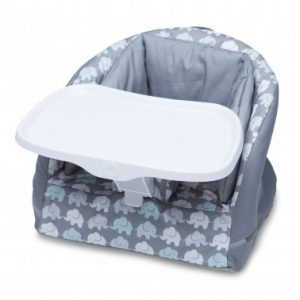 Boppy Baby Chair review