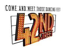 42nd Street is coming to Dallas Summer Musicals