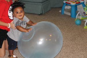 Super Wubble Fun