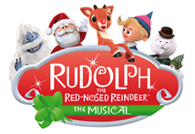 RUDOLPH THE RED-NOSED REINDEER: THE MUSICAL comes to Dallas and Fort Worth!