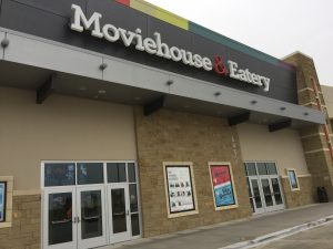 New Moviehouse & Eatery