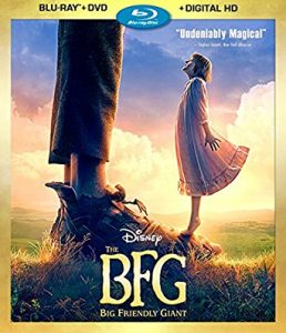 Disney BFG Review