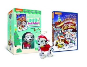 Walmart: Fun DVD Ornament gift sets for kids