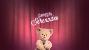 Send your Sweetheart a FREE Snuggle Serenade