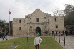 Visit San Antonio for Family Fun