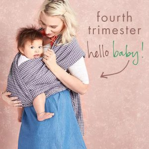 Zulily: Fourth Trimester Finds
