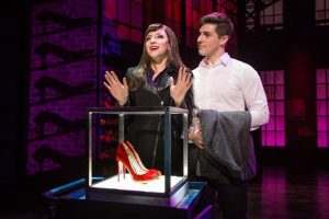 Kinky Boots is coming back to Dallas Summer Musicals!