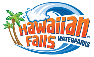 Hawaiian Falls Family Fun Waterparks open on May 27th