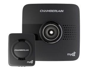 Universal Smartphone MyQ Garage Door Controller