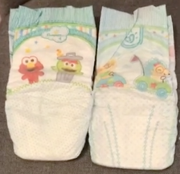 New Look For Pampers Baby Dry My Crazy Savings