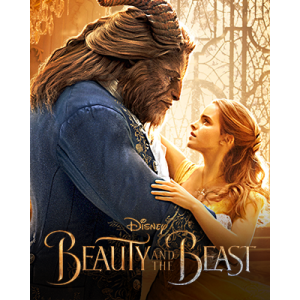 Beauty and the Beast (Live Action) Digital HD, Blu-ray™ and Disney Movies Anywhere on June 6 (+ Giveaway)