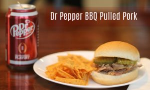Home Gating Dr Pepper BBQ Pulled Pork Recipe