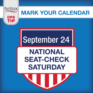 Car Seat Safety Month + New Britax Endeavours Infant Seat Giveaway