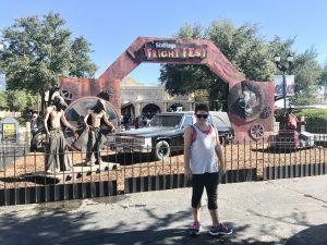Six Flags Over Texas Family Fun