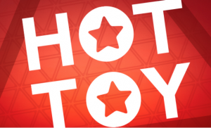 Holiday 2017 Toys R Us Toy List