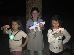 Ultimate Family Fun with Laser X (+ Giveaway)
