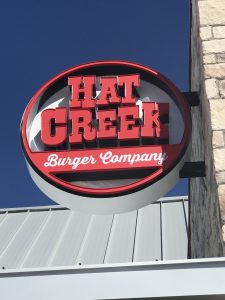 Family Fun and Good Eats at Hat Creek Burger (+ $100 Giveaway!)