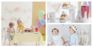 1st Birthday Party planning made Easy with Sophie the Giraffe