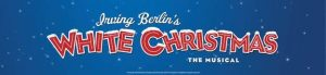 Irving Berlin's White Christmas is coming the Music Hall at Fair Park Dec. 5-10th