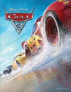 Cars 3 is coming on DVD, and Blu-ray 4K Ultra HD (+ giveaway)