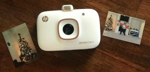 Holiday Gift Idea: HP Sprocket 2-in-1
